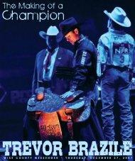 Trevor Brazile.indd - Wise County Messenger