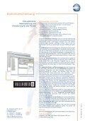 Projektbeschreibung Hallhuber - W+P Solutions - Seite 2