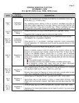 General Municipal Election Calendar - Riverside County Registrar of ... - Page 5