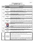 General Municipal Election Calendar - Riverside County Registrar of ... - Page 7