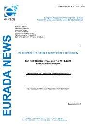 THE EU 2020 S - EETAA Home Page