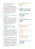 Geschäftsbericht 2012 - Bellevue Group - Seite 2