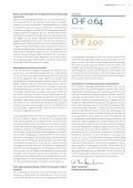 Geschäftsbericht 2012 - Bellevue Group - Seite 7