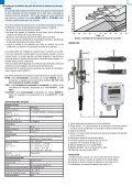 HP480 T480.1 S.TC2.480.2 - Delta Ohm S.r.l. - Page 2