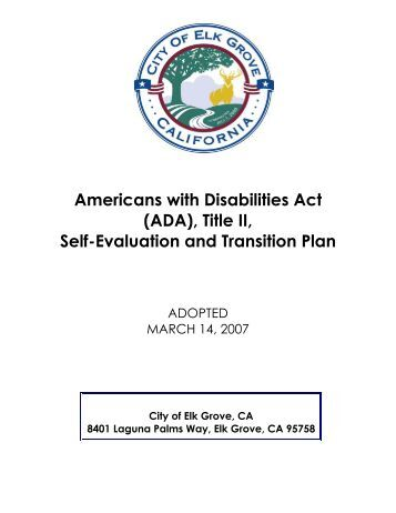 an analysis of the americans with disabilities act in the united states The role of americans with disabilities act - (ada) in the history of the united states of america.