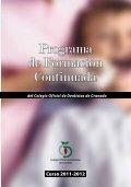 Programa de Formación Continuada - Reservado - Page 3