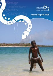 Annual Report 2008 An - ntgpe