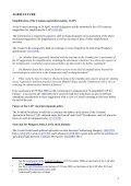 Background note - Fisheries Secretariat - Page 4