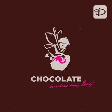 Dulce Schokolade