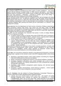 Ground-Med dissemination meeting - GROUND-MED project - Page 5