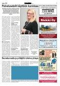 pudasjarvilehti-33_v.. - Pudasjärvi-lehti ja VKK-Media Oy - Page 7
