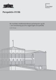 Perspektiv 01/06 - Stortinget