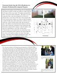 Summer Fall 2012 Newsletter - Saint Francis University - Page 5