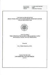 2230_I Made Budiarsa.pdf - Universitas Gadjah Mada
