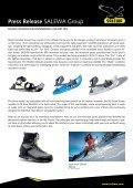 snowshoe-mountaineering - Salewa - Page 2