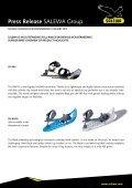 snowshoe-mountaineering - Salewa - Page 3