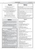 2010. április - Tiszacsege - Page 2
