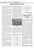 2010. április - Tiszacsege - Page 5