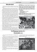 2010. április - Tiszacsege - Page 6
