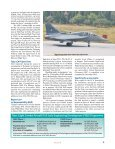 Tejas LSP-3 in maiden flight - Vayu Aerospace - Page 2