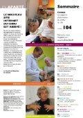 science - Centre Hospitalier Régional Universitaire de Lille - Page 2