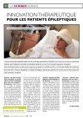 science - Centre Hospitalier Régional Universitaire de Lille - Page 4