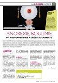 science - Centre Hospitalier Régional Universitaire de Lille - Page 7