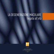 File in pdf - Agenzia internazionale per la prevenzione della cecità