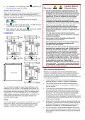 Integra Ci1 Quick Start Guide - Crompton Instruments - Page 2