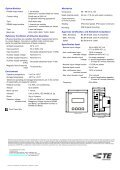 Integra Ci1 Quick Start Guide - Crompton Instruments - Page 4