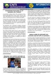 Informativo CNTI 2407 2012.pdf - Nova Central Sindical dos ...