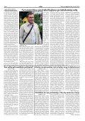 2011 m. rugpjūčio 19 d., penktadienis Nr.65 - 2013 - VILNIS - Page 2