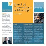 Verkorte versie Rapport Brand bij Chemie-Pack - Onderzoeksraad ...
