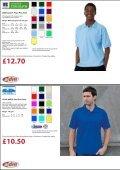 polo shirts - Page 3