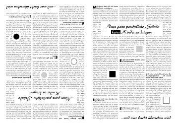 PDF A3 - Druckbögen (80 KB) - Schöner Leben Göttingen