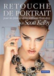 retouche de portrait pour les photographes utilisant ... - Pearson