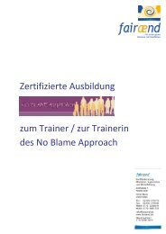 Download - No Blame Approach