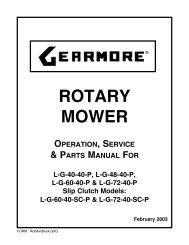 RotMwrBook - Gearmore, Inc.