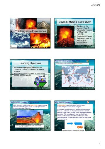Using thinking maps in geography..pdf - Graduate School of Education