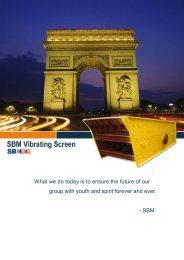 Vibrating Screen PDF Download
