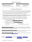 Continuing Medical Education - News & Information - The Regional ... - Page 3