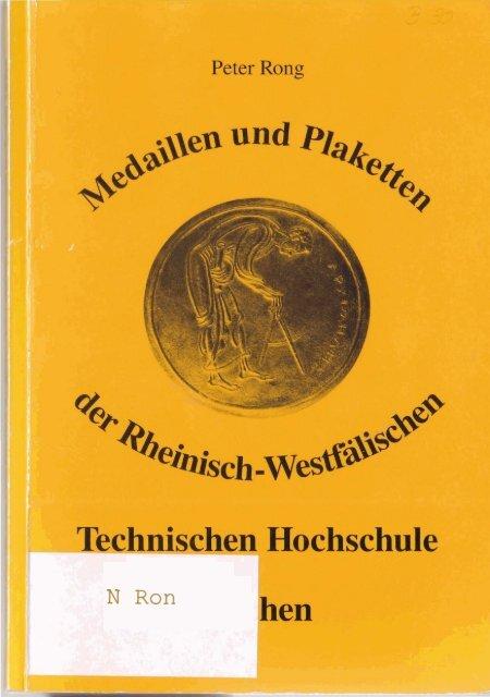 als PDF zum Download - Hochschularchiv der RWTH Aachen