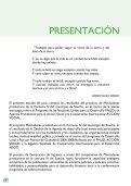 Minicadenas productivas de Soacha - Programa de las Naciones ... - Page 6