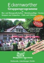 spiel · spass - Waldgaststätte Eckernworth