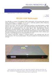 PDF RR1250 issue a - JANADA