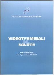 PDF - Infn