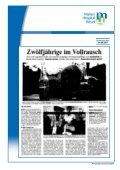 Pressedokumentation - Marien-Hospital Wesel - Seite 7