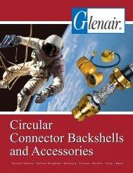 Circular Connector Backshells and Accessories - Glenair, Inc.