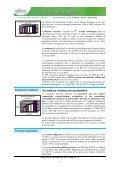 Fiche signalétique Gabon - ILE-DE-FRANCE INTERNATIONAL - Page 2