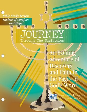 Psalms of Comfort and - International Fellowship of Christians and ...